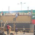 RT @DrAwab: Gearing up for #PTI4Karachi - Karachi anxiously awaits Imran Khan http://t.co/bxBTBWkYza
