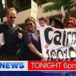 The verdict on G20 security in Cairns @9NewsBrisbane at 6 http://t.co/F4airQkqgi