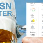 Guten Morgen, Freunde der #Wiesn2014. Hier euer #Wetter: http://t.co/y27z8B18nq #Oktoberfest #Oktoberfest 2014 ^jj http://t.co/oPU5DqKw9g