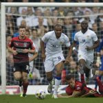 RT @varley_jack: Rodolph on the war path #lufc http://t.co/zZeUXvgBk9