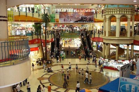El lado del mal: Cómo te espía tu centro comercial por WiFi y BlueTooth http://t.co/KRthvsLa9o #privacidad #WiFi }:) http://t.co/HHpGHAGEfi