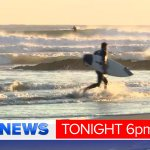 """""""@9NewsBrisbane: COMING UP: The controversial new plan to charge surfers to ride Gold Coast waves. #9News http://t.co/K25EcZLmnT"""" #qldpol"""