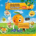 Mainkan games #NutriviaChallenge dan koleksi hadiah keren dari @NutriSariID. Klik: http://t.co/kMXyIEZ4jT http://t.co/jicpbfgtJK