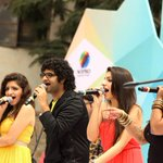 RT @smanoj1590: @sid_mahadevan  @PrakritiKakar @Sukritikakar @ShefaliAlvares Dat ws a fantabulous Performance from you guys..Love <3