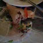 RT @Myepica: quail samosas anyone? #puneeatouts #pune #food @Malaka_Spice http://t.co/BVURAgnQnc