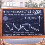 RT @democracynow: A big chalkboard to be rolled across Manhattan #PeopleClimateMarch http://t.co/fITGicJC3M http://t.co/EZpWxJClsz