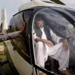RT @SAMAATV: Khan leaves for Karachi.... http://t.co/5mF6rmhs1O #PTI #KARACHI #Pakistan http://t.co/MzR5gz5rOs