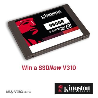 LAST CHANCE! FOLLOW & RT this post for your chance to #WIN a 960GB V310 #SSD! Don't miss out! http://t.co/0QaA3Z22YN