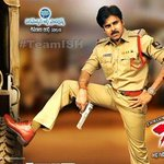 RT @harish2youfans: Watch today our Block Buster Movie #GabbarSingh @ 6pm. Only On Gemini Television - #TeamISH @harish2you