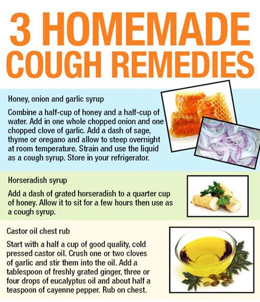 Home Remedy For Health