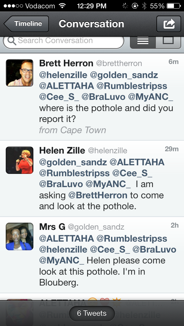 Meanwhile, in Cape Town... http://t.co/rR5m6wns88