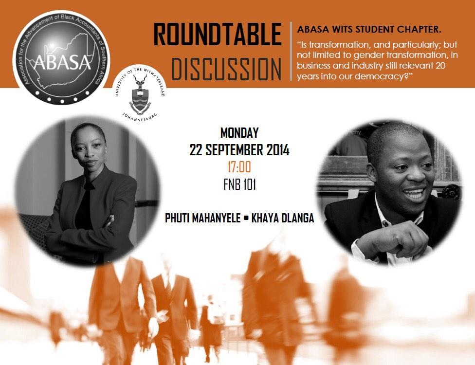 khayadlanga : Looking forward to speaking at Wits tomorrow and ...