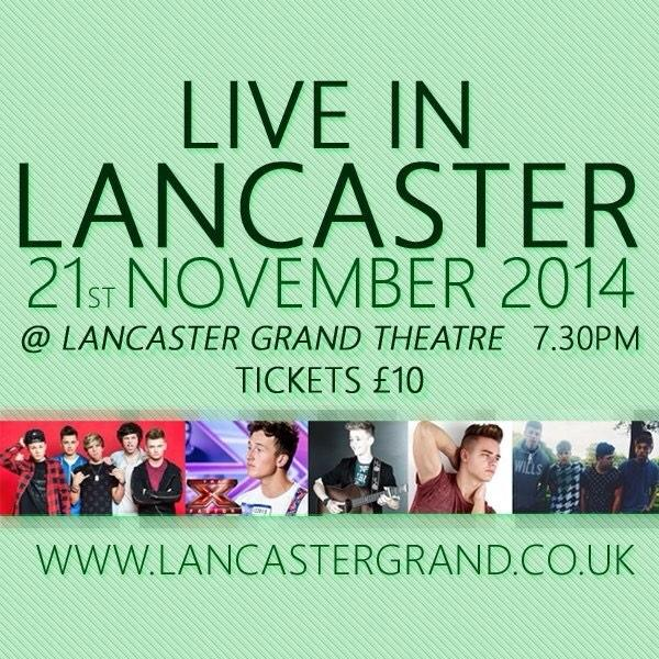 """Excited to be playing this! @OverloadMusic @baileymac02 @Exposure_BB @IamHarryMondryk @ChrisAOfficial @jwaltonmusic http://t.co/5O1EYr5sop"""""""