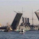 """Госдеп: новые доказательства агрессии России. По нашим данным крейсер """"Аврора"""" отправлен не на ремонт, а на Украину http://t.co/tJ9BfHtZZB"""