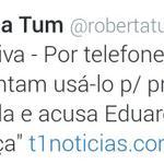 RT @GovSandova: E o delegado da polícia civil pergunta: como se ele estava preso? http://t.co/vcig5X2iwe