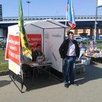 RT @gorod_korolev: Сбор помощи для мирных жителей #Луганск`а проводят Альянс Зеленых и АВПК Резерв http://t.co/PwrGWXTaw7 #Королев http://t.co/H3llSxmx3r