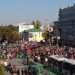 """RT @Fake_MIDRF: На """"Марш мира"""" в Москве опять пришли всего несколько десятков человек: http://t.co/KsdzsuLvxa"""