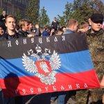 RT @euromaidan: Посоны, го на Донбасс за Новороссиюшку воевать? А? Не хотите? Тю. http://t.co/UfVcQOkQEj