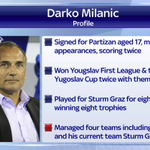 RT @SkySportsNewsHQ: Darko Milanic set to be named new Leeds head coach. Heres a bit more about him. #SSNHQ #LUFC http://t.co/zOvnjbG74P