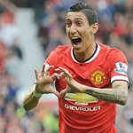 RT @OldTraffordReds: GOAL!! Di Maria with an absolutely incredible goal! 0-2 http://t.co/NPICu7wdEl