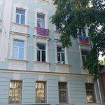 """RT @olshan75: Флаги на окнах москвичей - это в """"марш мира"""" говорит о куда большем, чем непонятные требования и вой врагов народа http://t.co/WIEUB8xnys"""