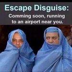 RT @MaheenAsif1: Escape Plan after Karachi Dharna http://t.co/iEev1I9GVt