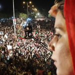 RT @NazBalochPTI: Thank u #Karachi for the amazing response and the overwhelming support for the brave leader @ImranKhanPTI http://t.co/w1OOSzXR2Q