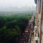 RT @benwikler: This is a seriously big #PeoplesClimateMarch http://t.co/cpZS8g1IWb