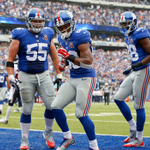 RT @Giants: ICYMI: Watch #Giants WR Victor Cruz 26-yard touchdown from the first half right here: http://t.co/sjh9o0y46g #NFL http://t.co/3xFq8semaI