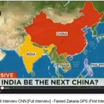 RT @adatianishit: CNN IBN showed incorrect Indian map. http://t.co/pU1rBCkNGl @Swamy39 @tajinderbagga @sureshnakhua @narendramodi
