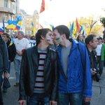 Это происходит сейчас в самом центре Москвы на профильном марше. http://t.co/Q4aMhptq9z