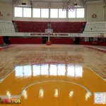 RT @DeportesTorreon: Así vamos con la nueva duela del Auditorio Municipal de #Torreón #DeporteSÍ @AyuntTorreon @mrikelme @RadioTorreon http://t.co/SqQS9NSJ8H
