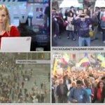 Под конец шествия произошла еще одна стычка. Рассказывает Илья Яшин http://t.co/GoW23UfsVo http://t.co/N27BkM12oE