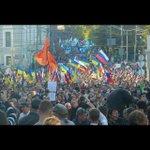 RT @YodNews: В шествии участвуют 26100 человек — «Белый счетчик» http://t.co/yXeOJPwG4V http://t.co/h1yPcY9ULk