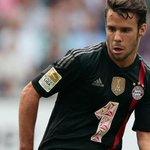"RT @bundesliga_de: ""Rotation darf keine Ausrede sein!"" Juan #Bernat vom @FCBayern redet im Interview Klartext. http://t.co/eOebvUDEN6 http://t.co/A0sKVi1jBI"