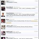 RT @Anfield_Talk: Man Utd fans: Suarez the horrible vile racist...! http://t.co/1MDfMgczKA