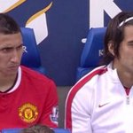 RT @TransferWord: Di Maria - What have I done Falcao - Thank F**K mines only a loan http://t.co/iUGRq71Lk9
