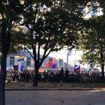 В Москве завершилось шествие оппозиции http://t.co/gL91TIR1lK http://t.co/s5lzKSVmBU