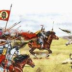RT @today_okay: 21 сентября - День победы в Куликовской битве! (1380 г.) http://t.co/Ook4fASdan