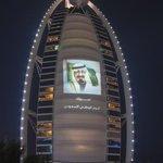 """RT @TThalji: شعب الإمارات يشارك الشعب السعودي احتفالاته باليوم الوطني ! عبر : حساب """"الشيخ محمد بن راشد"""" http://t.co/k7mrPWRxG3"""