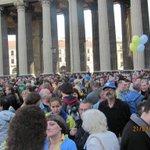RT @DinarSpbRu: Марш Мира. Санкт-Петербург. 21 сентября 2014 года. #нет_войне #смеешь_выйти_на_площадь #украина #россия #питер http://t.co/ib09M2L9q8