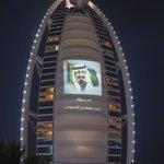 RT @m999ad: شعب #الإمارات يشارك الشعب #السعودي احتفالاته باليوم #الوطني #اليوم_الوطني_84 #اليوم_الوطني_السعودي http://t.co/v6Djx4tVgO