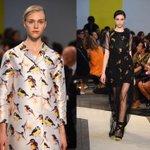 RT @fashionpressnet: MSGM 2015年春夏コレクション - 小鳥と音楽が共存する、現代のストリートウェア http://t.co/eP6SLOpbMN http://t.co/Y82ysKoemF