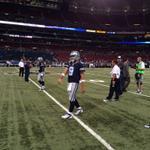 RT @dallascowboys: Romo #DALvsSTL