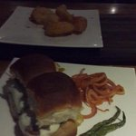 Vada pav now available at MOB