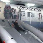 RT @Horizonteshn: Reportaje de @DiarioLaPrensa http://t.co/XjGvXLBbde http://t.co/pjbuyKy3EK