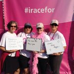 Great morning for the #portland @KomenOregon RFTC #iracefor a cure! @nwnative99 @moxleye1 @smoxley86 http://t.co/idLxXq3WLF