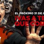 RT @Hobby_Consolas: Primera Halloween Run, ¿tienes plan para el 31 de octubre? Pues ¡corre para salvar tu vida! http://t.co/cEz6Fivx6N http://t.co/4umoWLLzwx