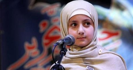 This 8 yr old Australian Muslim girl is calling for Muslim youth to join Jihad. In Sydney. http://t.co/DlEwKbXx4C http://t.co/imPYdqPkpw