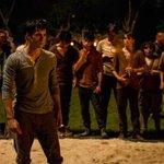 """RT @AgeOfGeeks: Сиквел """"Бегущего в лабиринте"""" выйдет в прокат 18 сентября 2015. http://t.co/8IeMdjqFK0"""